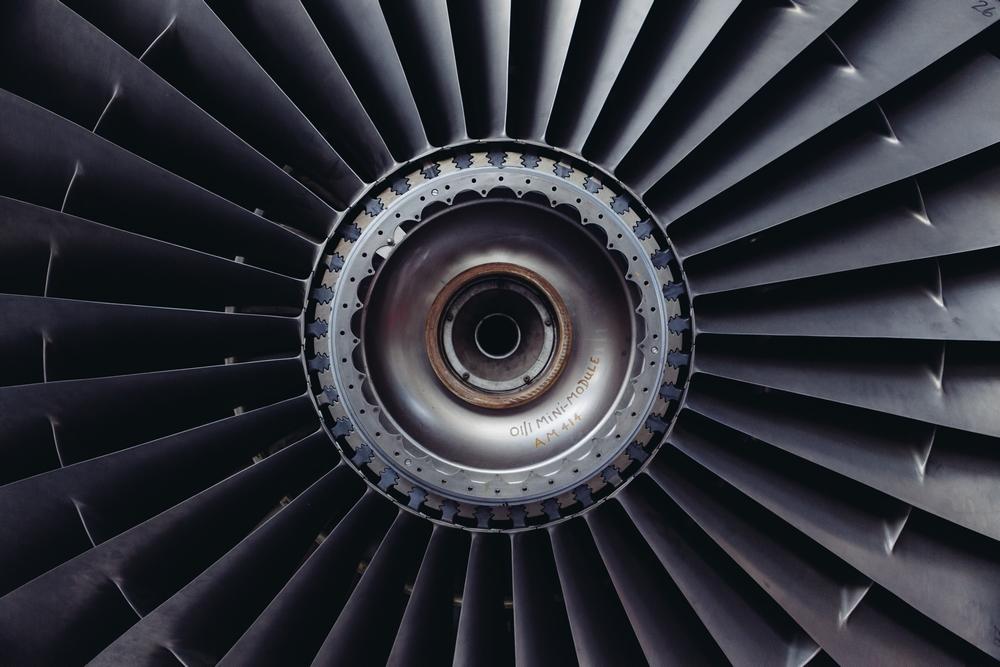 SEO agence intérim aéronautique Paris