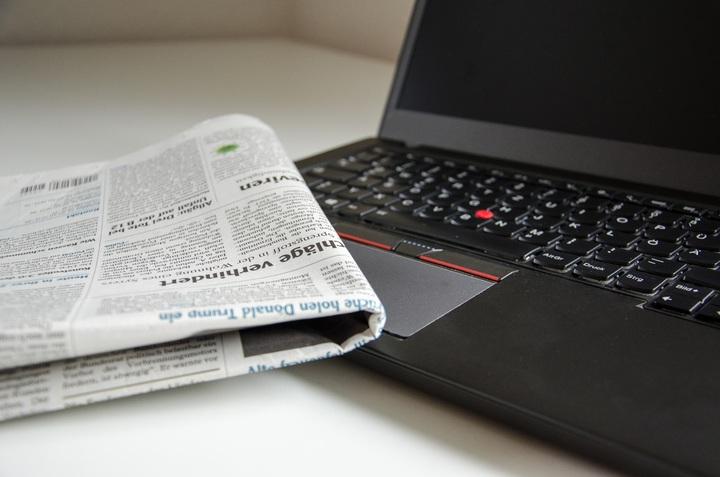 Presse numérique : de nouvelles formes d'écriture