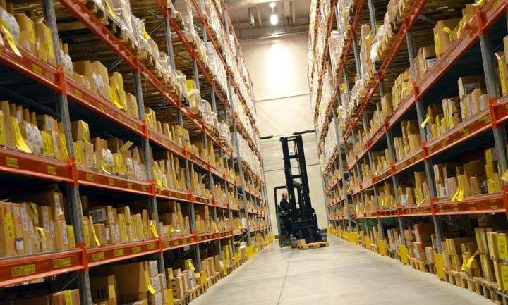 Logistique pour le E-commerce en Espagne