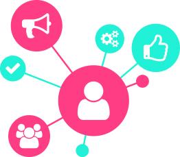 agence de webmarketing et social media en français et espagnol en espagne