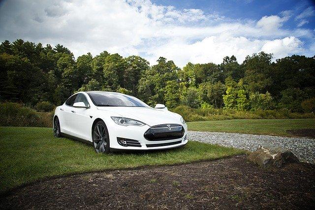 bénéficier de 1.500km gratuits avec votre future Tesla