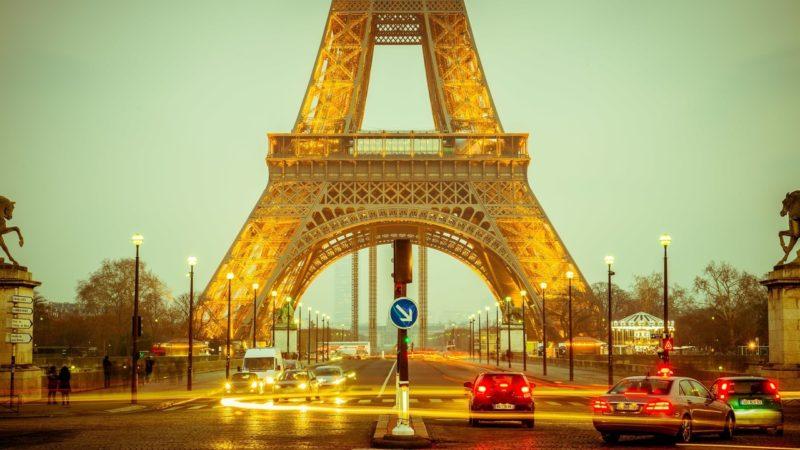 Con qué Apps cargar tu vehículo eléctrico en Francia?